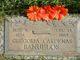 Profile photo:  Gregoria <I>Cardenas</I> Banuelos