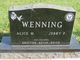 Jerry Franklin Wenning