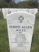 Floyd Allen Wiles