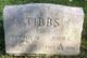 John Charles Tibbs
