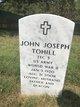John Joseph Tohill