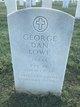 George Dan Lowe