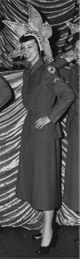Profile photo: PFC Wanda Jean <I>Smith</I> Abbott