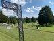 Boblett Cemetery