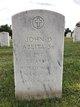 Profile photo:  John D. Abeita, Sr