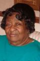 Profile photo:  Irene J. Alexander
