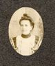 Profile photo:  Ida Mary <I>Thomas</I> Banks