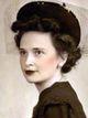 Profile photo:  Bernice Catharine <I>Banks</I> Shouldis