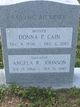 Donna Paulette Cain