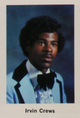 Irvin Alexander Crews Jr.
