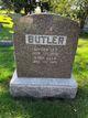 Profile photo:  Dora Ella <I>Stevens</I> Butler