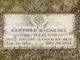 Clifford Bertram Carnes