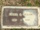 Emma Susan <I>Clark</I> Gillum