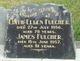 Edith Ellen <I>George</I> Fulcher