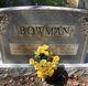 """Benjamin Thomas """"Ben"""" Bowman"""
