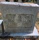 Ethel Lena <I>Mankins</I> Anderson