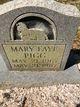 Mary Faye Pigg