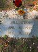 """Arthur William """"Bill"""" Niten"""