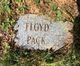 Floyd J Pack