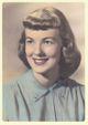 Profile photo:  Mary Simpson <I>Cox</I> McShea