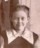 Profile photo:  Ruth Viola <I>Shaffer</I> Baldwin