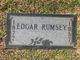 Edgar Rumsey
