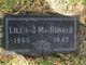 Lilla J MacDonald