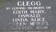 Edith Mary Clegg