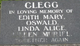 Oswald Clegg