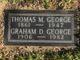 Thomas Morton George