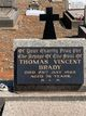 Thomas Vincent Brady