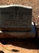 """Berkley W """"Buck"""" Hudson"""