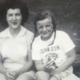 "Profile photo:  Phyllis Jean ""Fefe"" <I>Lane</I> McFarlin"