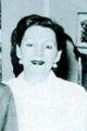 Mildred May <I>Hendrick</I> Hyer