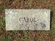 Carol Anne <I>France</I> Gifford
