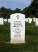 Profile photo: CDR Edwin William Abbott, III