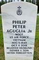 Profile photo:  Philip Peter Aguglia Jr.