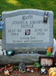 Joshua Emory Doyle