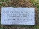 Anne <I>Cannon</I> Fairbanks