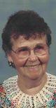 Vera Terressie <I>Haskins</I> McDaniel