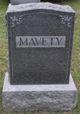 Frank P. Mavety