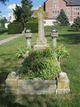 Dom Lukas Etlin Gravesite