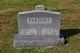 Hazel Mae <I>McMullen</I> Parsons