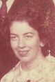 "Profile photo:  Fay Glendell ""Linda"" <I>Egbert</I> Ballinger"
