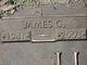 """James Glenn """"Buddy"""" Lumley"""