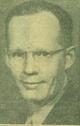 Profile photo: 1LT Charles Raymond Hamilton