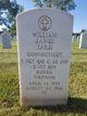SSGT William James Tarsi