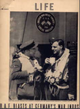 Profile photo: Squadron Leader ( Nav. ) William Henry Baldwin