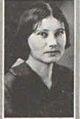 Grace <I>Portwood</I> Kahler