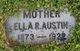 Profile photo:  Ella Rebecca <I>Nansen</I> Austin
